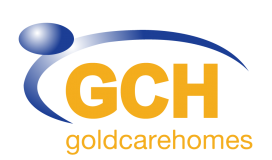 Gold Care Homes - Kent House